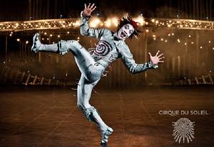 Imagen: cirquedusoleil.com
